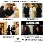 Kompletne świry i Darth Beata